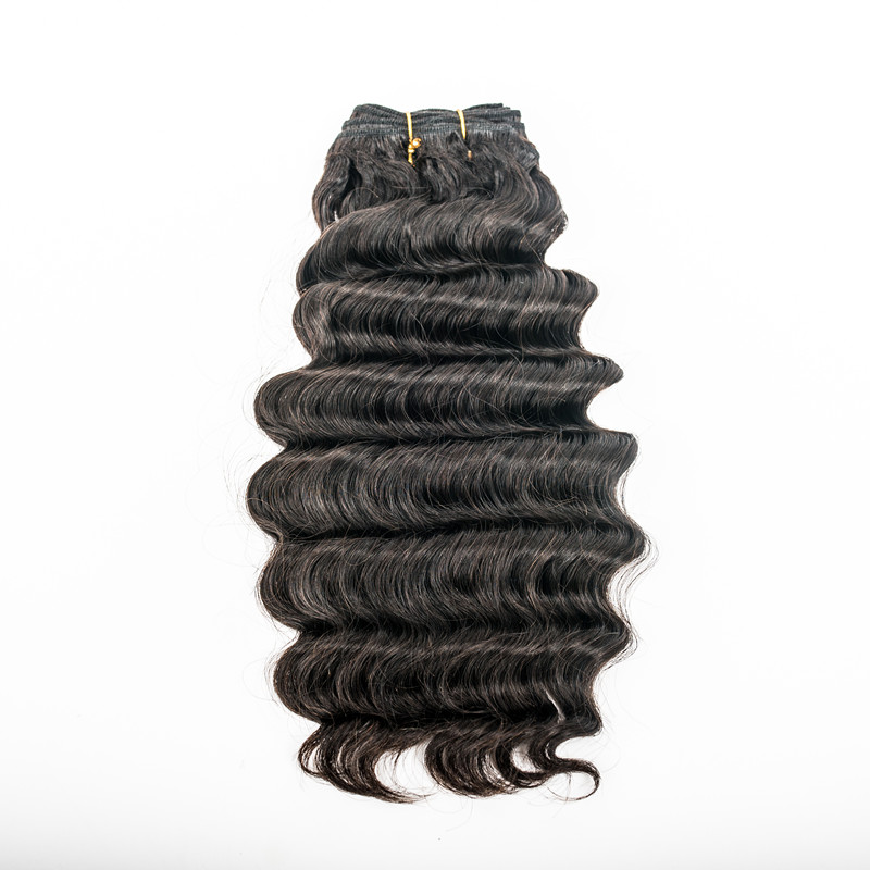 Peruvian Hair